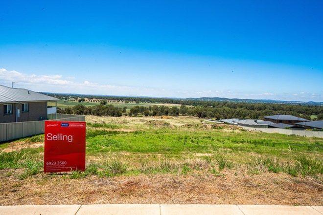Picture of MOVE IN PRICE! Lot 335 Franklin Drive, ESTELLA NSW 2650