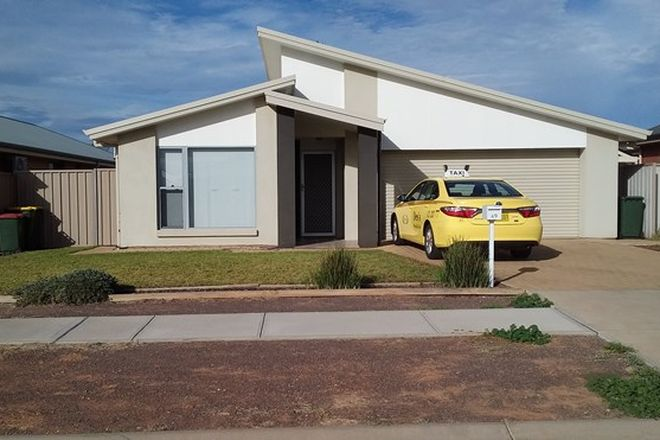 Picture of 49 Custance Avenue, WHYALLA JENKINS SA 5609