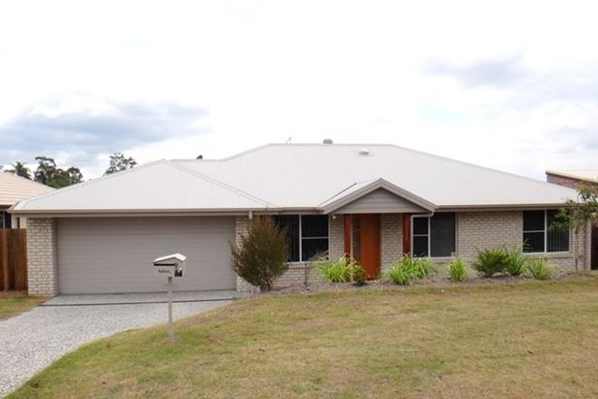 Picture of 13 Sovereign Close, BRASSALL QLD 4305