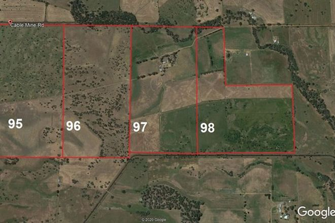 Picture of 95,96,97,98 Nicholls Road, ELGIN WA 6237