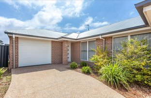 Picture of 2/15 Taragon Street, Glenvale QLD 4350