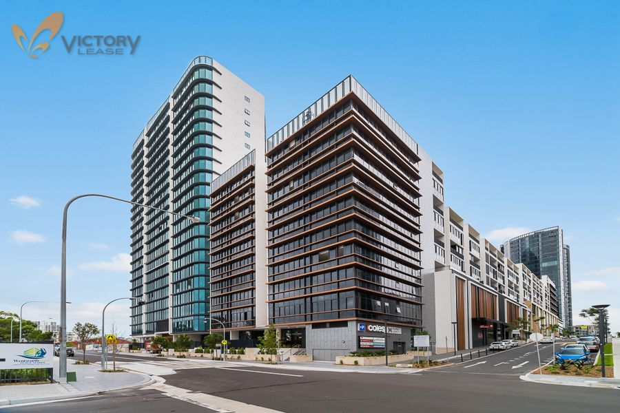 1708/17 Wentworth Place, Wentworth Point NSW 2127, Image 0