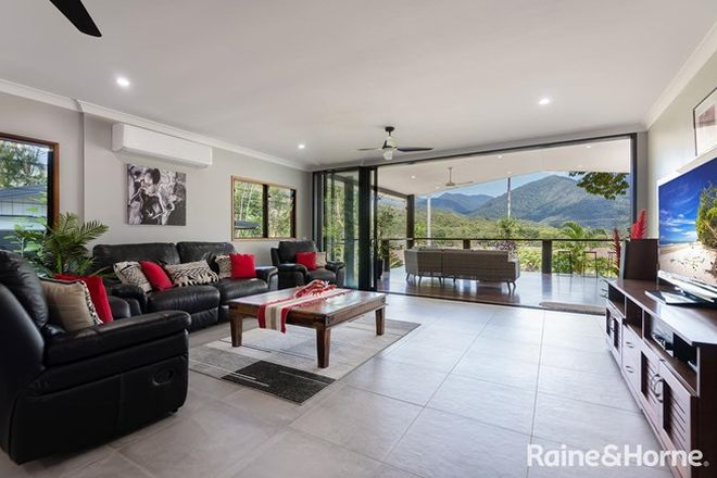 Picture of 51 Mountain View Drive, SHANNONVALE QLD 4873