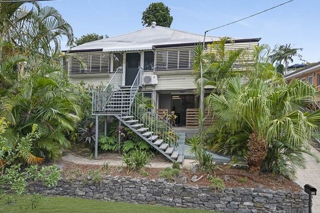 Picture of 25 Thorne Street, WINDSOR QLD 4030