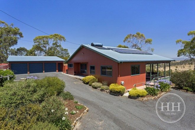 Picture of 17 Wilderness Way, TRAVELLERS REST TAS 7250