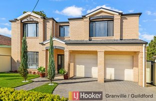 187 Blaxcell Street, Granville NSW 2142