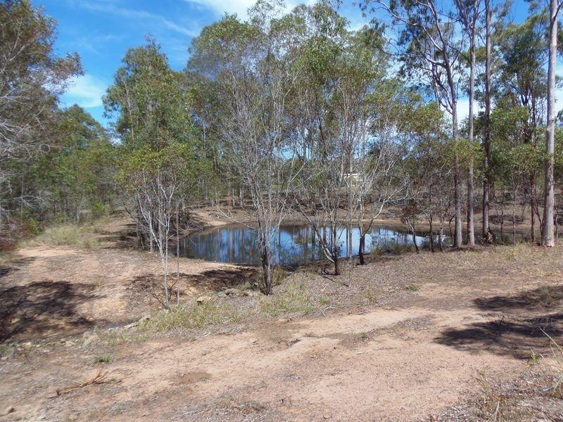 Lot 2 Thomas Road, Curra QLD 4570, Image 0