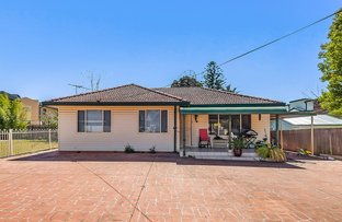 Picture of 12B First Ave, Belfield NSW 2191