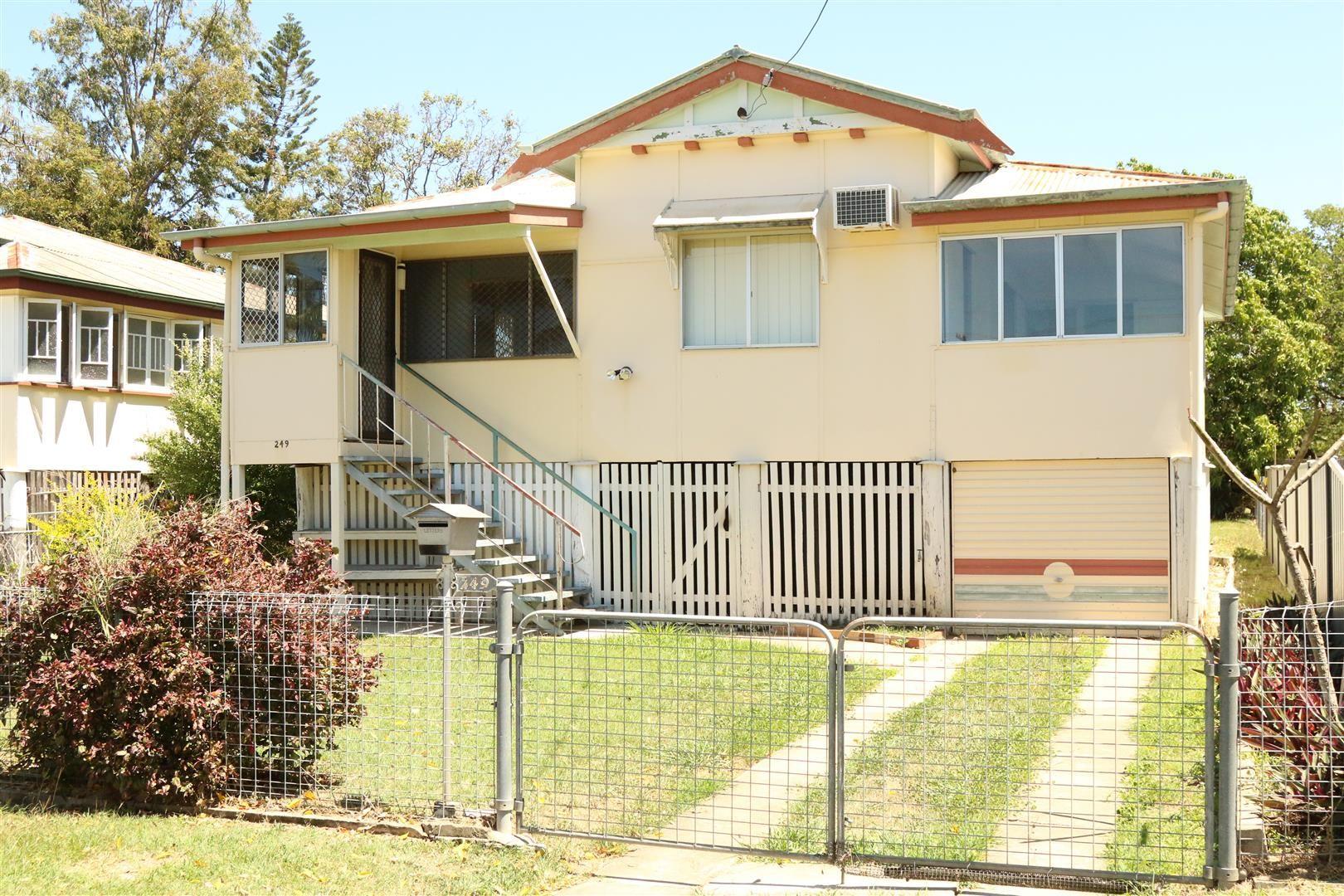 249 Moore Street, Berserker QLD 4701, Image 0