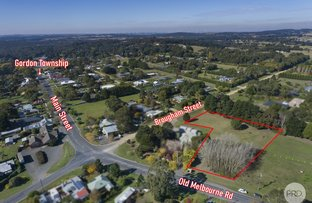 Picture of 1491 Old Melbourne Road, Gordon VIC 3345
