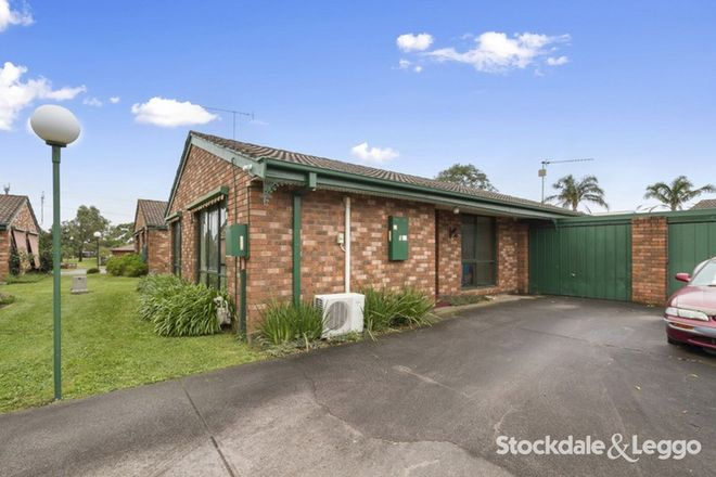 Picture of 7/49 Waratah Drive, MORWELL VIC 3840