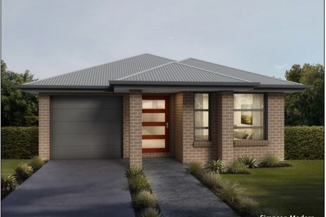 Picture of Lot 122 William St, RIVERSTONE NSW 2765