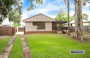 Picture of 48 South Liverpool Road, Heckenberg NSW 2168