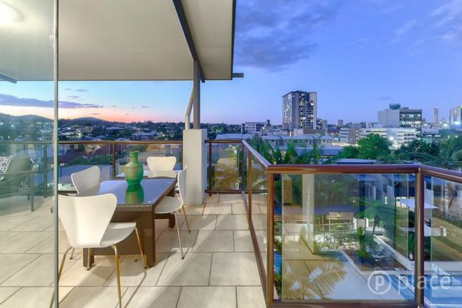 Picture of 45/26 Holland Street, TOOWONG QLD 4066