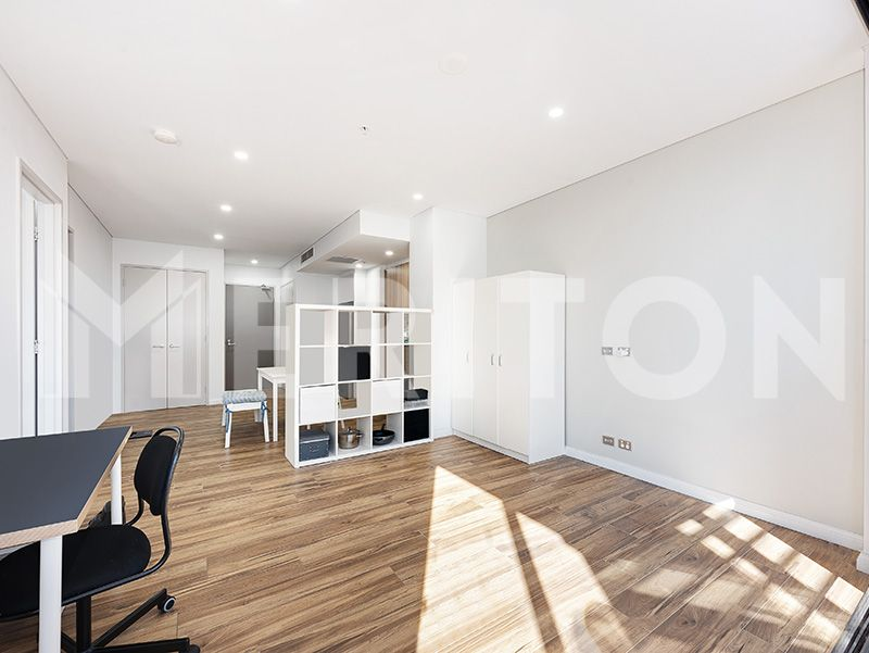409/16 Hudson Street, Lewisham NSW 2049, Image 0