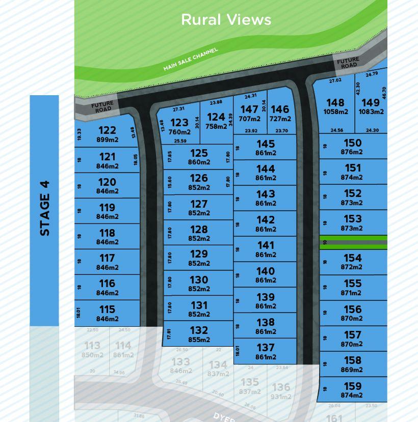 Treadwell Drive, Sale VIC 3850, Image 0