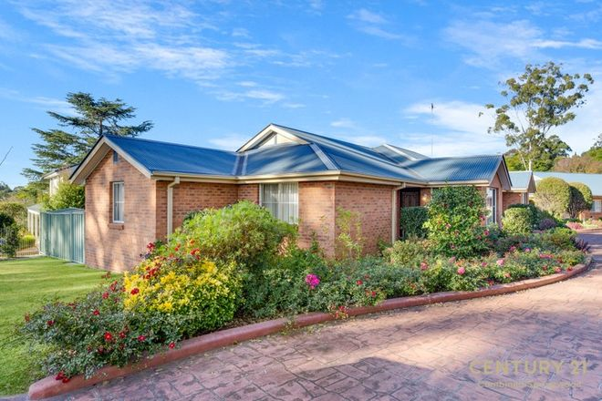 Picture of 6/25 Bland Road, SPRINGWOOD NSW 2777