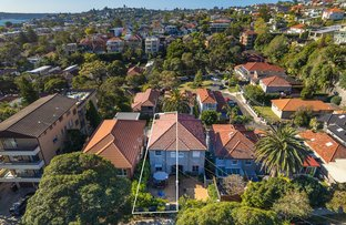 Picture of 1/86 Chaleyer Street, Rose Bay NSW 2029