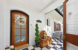 Picture of 183 Croudace Street, New Lambton Heights NSW 2305