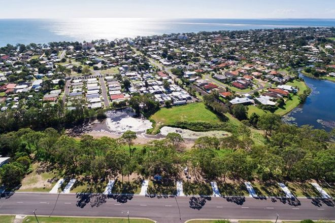 Picture of Lot 11 Torquay Views, TORQUAY QLD 4655