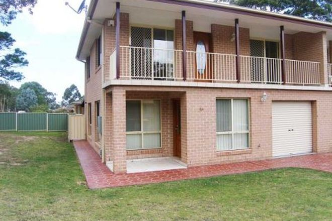 Picture of 8a Stott Crescent, CALLALA BAY NSW 2540