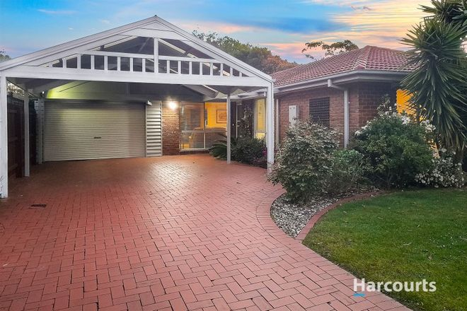 Picture of 4 Merlin Crescent, FERNTREE GULLY VIC 3156