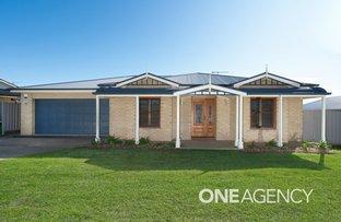 Picture of 10 DEAKIN AVENUE, Lloyd NSW 2650