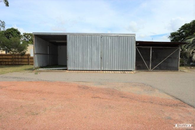 Picture of 112 Stubley Street, CHARTERS TOWERS CITY QLD 4820