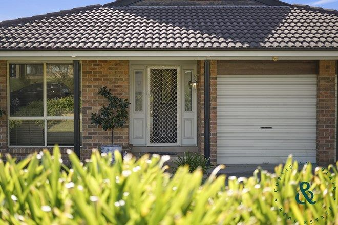 Picture of 12 Coachwood Drive, MEDOWIE NSW 2318