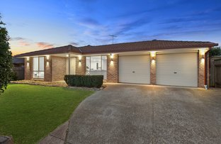 Picture of 36 Stewart Street, South Windsor NSW 2756