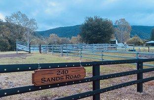Picture of 240 Sands Road, Koumala QLD 4738