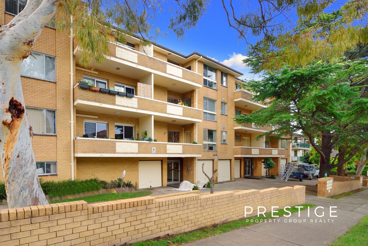 2/31 Eden Street, Arncliffe NSW 2205, Image 1
