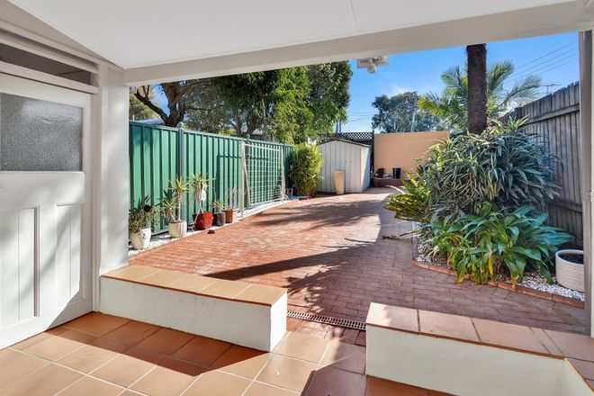 Picture of 128 Catherine  Street, LEICHHARDT NSW 2040