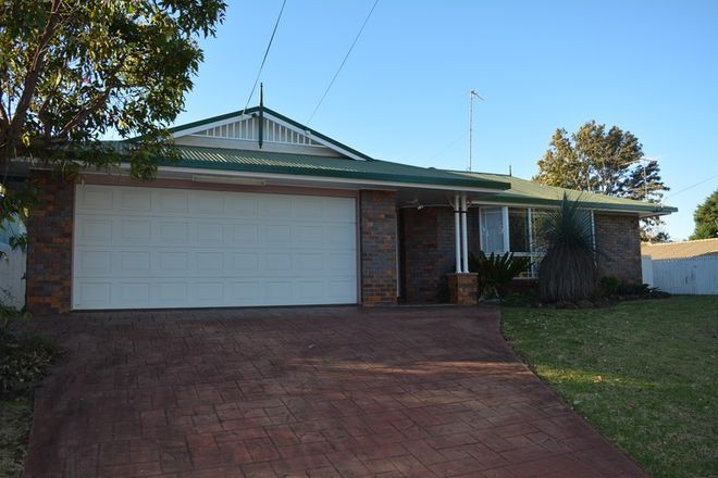 Picture of 3 Nellie Street, CENTENARY HEIGHTS QLD 4350