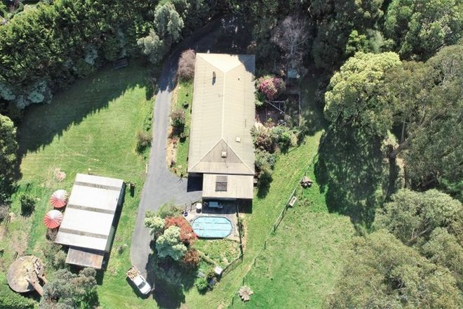 Picture of 390 BOOLARRA- MIRBOO NORTH ROAD, MIRBOO NORTH VIC 3871