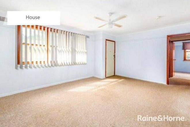 Picture of 129 Boronia Road, NORTH ST MARYS NSW 2760