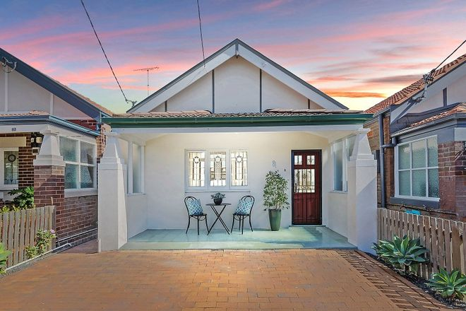 Picture of 81 Bedford Street, EARLWOOD NSW 2206