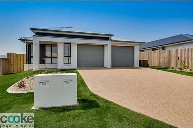 Picture of 13A Monterey Street, HIDDEN VALLEY QLD 4703