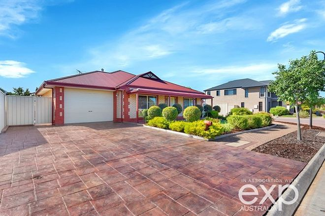 Picture of 9 Waterside Drive, BURTON SA 5110