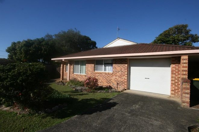 Picture of 3/1 Coorabin  Crescent, TOORMINA NSW 2452