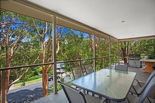 Picture of 71 Tallean Road, NELSON BAY NSW 2315