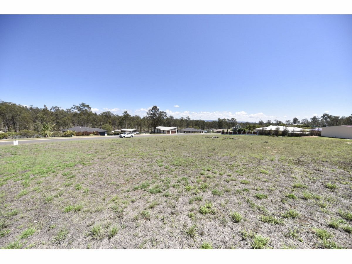 Lot 113/2 Ironbark Road, Gatton QLD 4343, Image 1