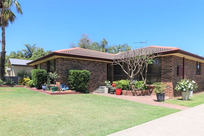 Picture of 18 Tulloch St, EAST BRANXTON NSW 2335