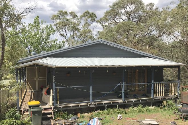 323 Great Western Highway, WARRIMOO NSW 2774
