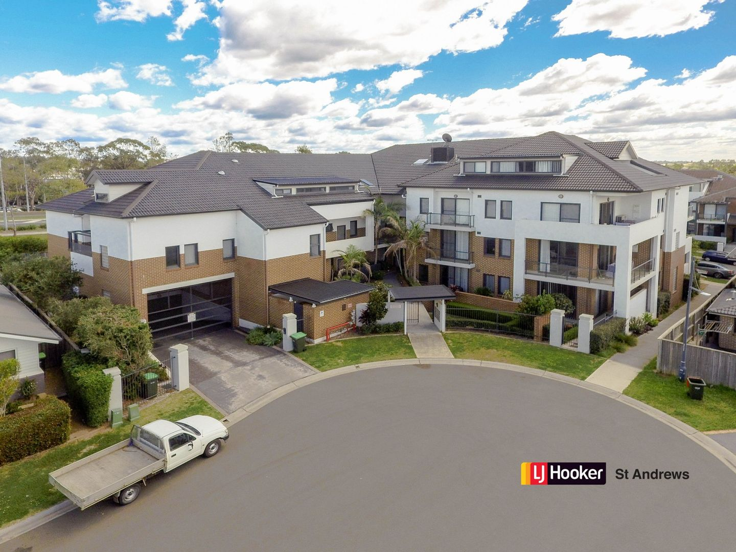 18/1 Parc Guell Drive, Campbelltown NSW 2560, Image 0