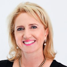 Jodi Russell, Sales representative