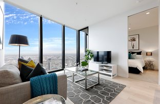 Picture of 6002/135 A'Beckett St, Melbourne VIC 3000