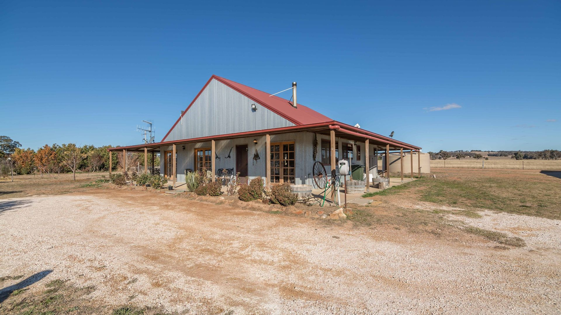 1530 Wollar Road, Mudgee NSW 2850, Image 1
