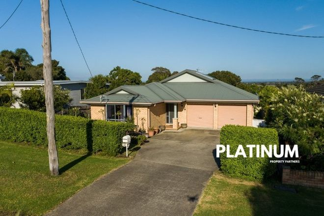 Picture of 23 Church St, GREENWELL POINT NSW 2540