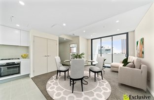 Picture of 706/8 Burwood Road, Burwood NSW 2134